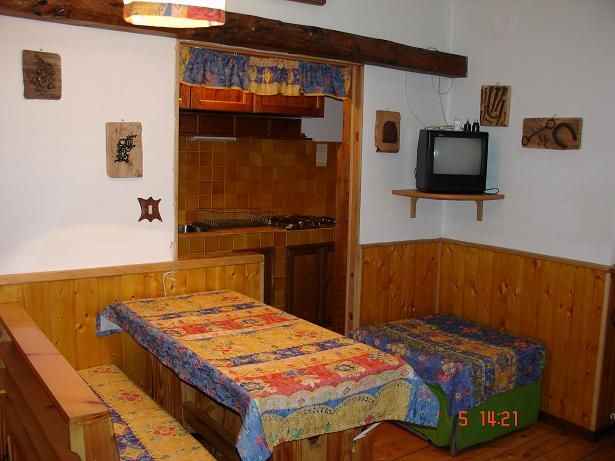 Location One-room apartment 27763 Sestriere