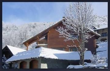 View of the property from outside Location Apartment 27829 Serre Chevalier