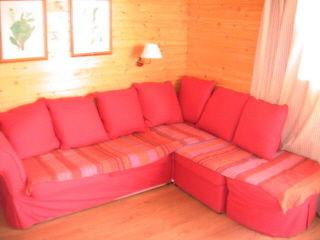 Lounge Location Chalet 27934 Risoul 1850