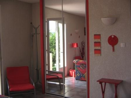 Hall Location Villa 28268 Ruoms