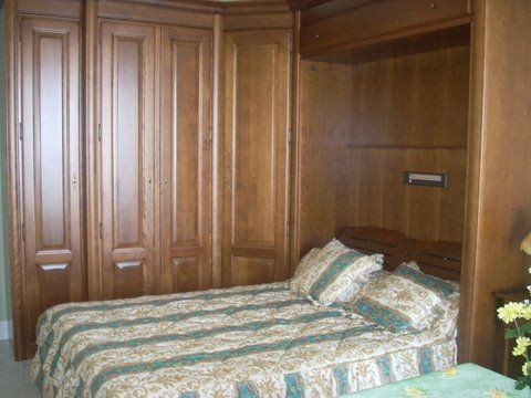 bedroom 1 Location One-room apartment 28371 Nice