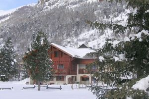 View of the property from outside Location Apartment 2938 Serre Chevalier