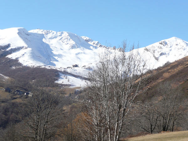 Other view Location Villa 29390 Luchon Superbagneres
