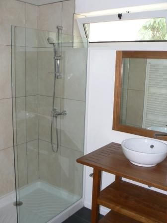Half bath Location Villa 29456 Cap Ferret