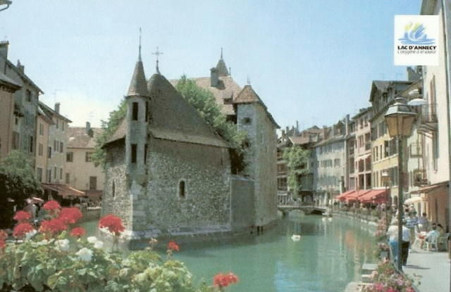 Other view Location Apartment 30857 Annecy