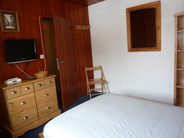 bedroom Location Apartment 3096 Tignes