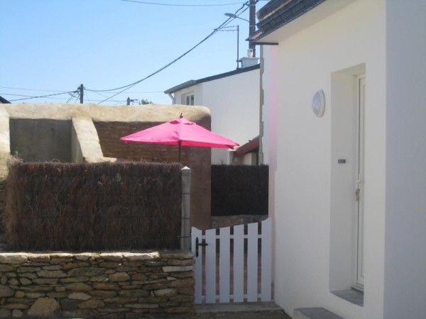 View of the property from outside Location Apartment 31206 Quiberon