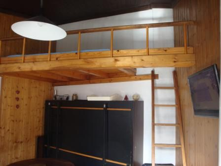 Location One-room apartment 3137 Tignes