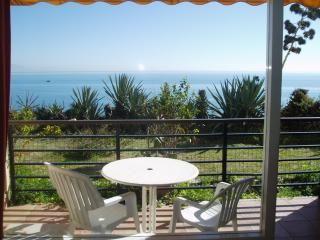 Terrace Location One-room apartment 32036 Torremolinos