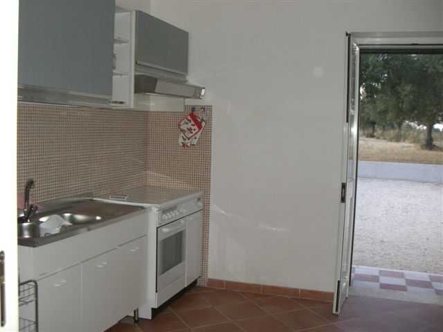 Separate kitchen Location Apartment 32519 Polignano a Mare