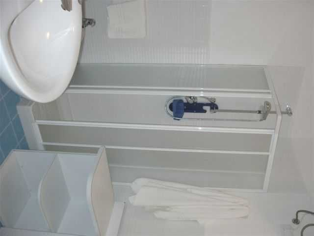 Half bath Location Apartment 32519 Polignano a Mare