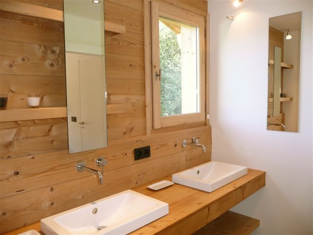 bathroom 1 Location Chalet 32551 Les Contamines Montjoie