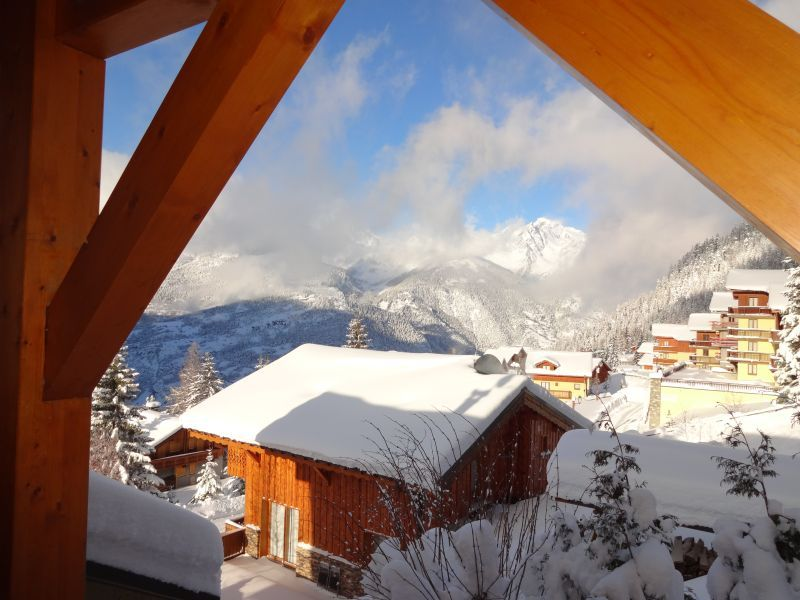 Other view Location Chalet 3290 Valfréjus