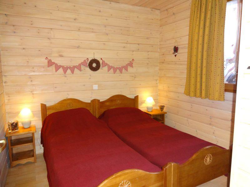 bedroom 2 Location Chalet 3297 Valfréjus