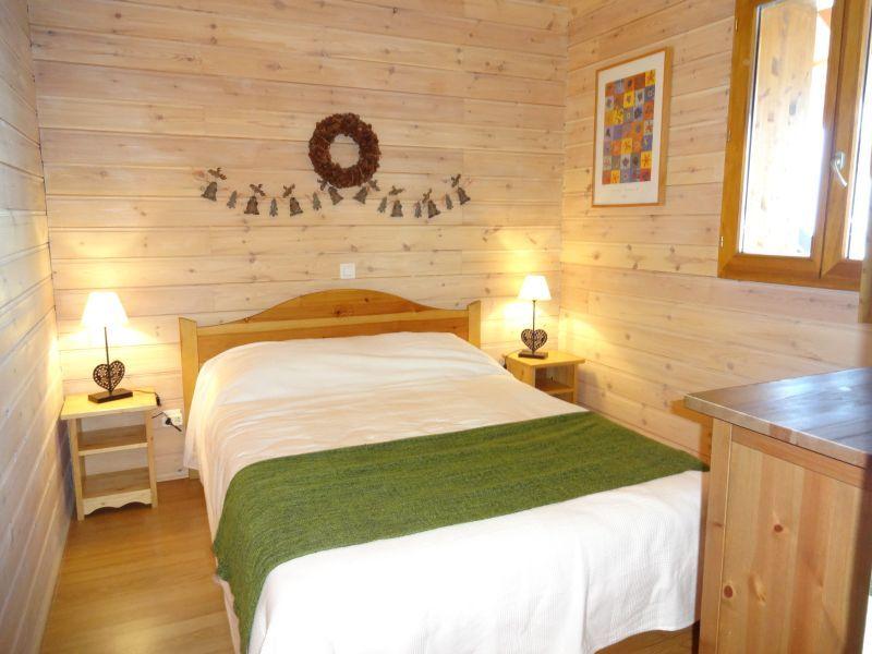 bedroom 1 Location Chalet 3297 Valfréjus