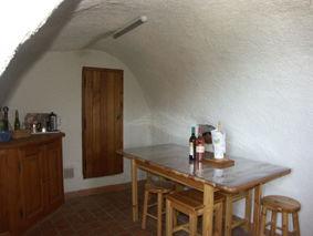 Dining room Location Chalet 33866 Briançon