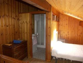 bedroom Location Chalet 33866 Briançon