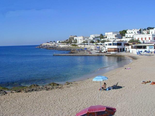 Beach Location Apartment 35099 Santa Maria di Leuca