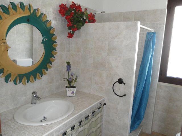 bathroom Location Apartment 35099 Santa Maria di Leuca