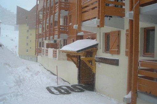 Other view Location Apartment 3523 Val Thorens
