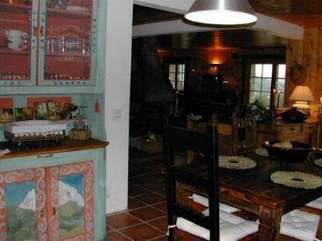 Location Chalet 3641 Villard de Lans - Corrençon en Vercors