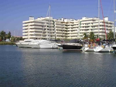 View of the property from outside Location Apartment 37988 Vilamoura