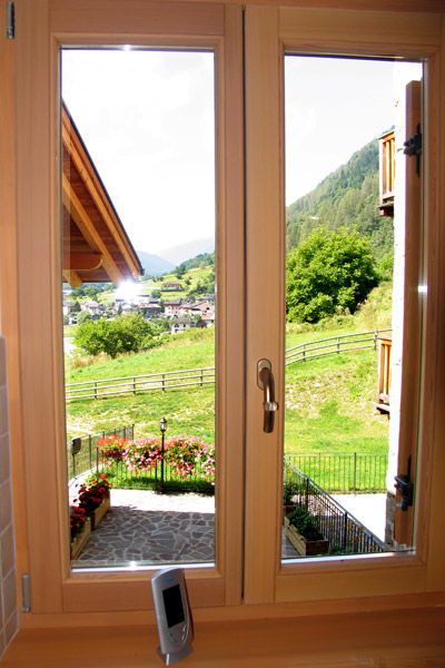 View from the property Location Apartment 39767 Folgarida