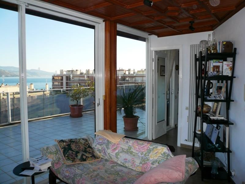 View of the property from outside Location Apartment 40052 Menton