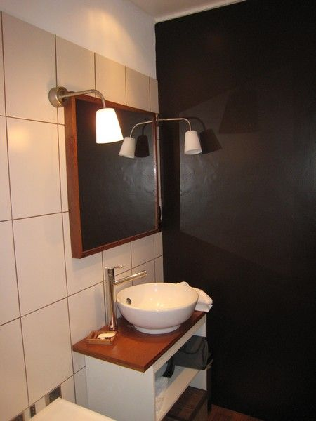 bathroom Location Apartment 40906 Le Touquet