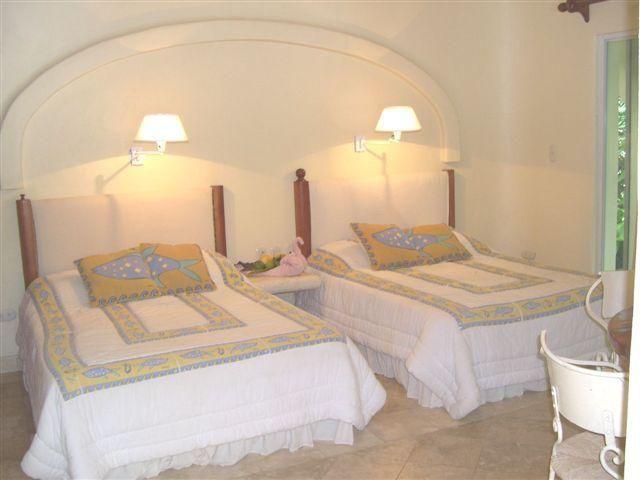 bedroom Location One-room apartment 41728 Playa del Carmen