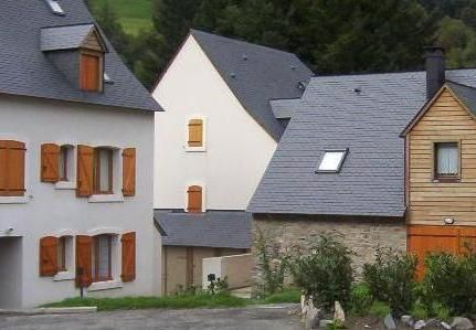 View of the property from outside Location Apartment 4263 Luz Saint Sauveur