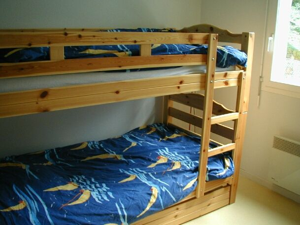 bedroom Location Apartment 4279 Luz Saint Sauveur