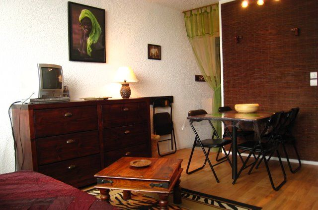 Location One-room apartment 4388 Piau Engaly