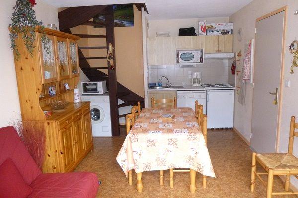 Location Apartment 4508 Saint Lary Soulan