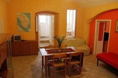 Living room Location Apartment 45616 Gallipoli