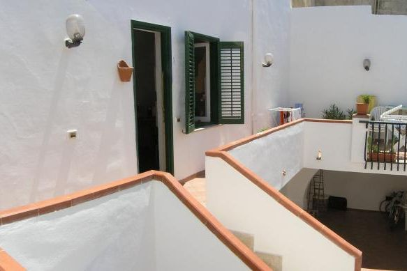Location Apartment 46408 Favignana