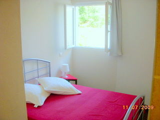bedroom Location House 48095 Cassis