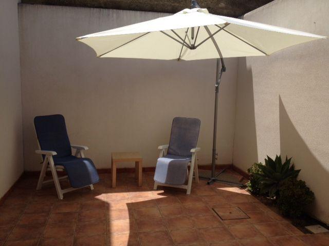 Courtyard Location House 49021 Tre Fontane