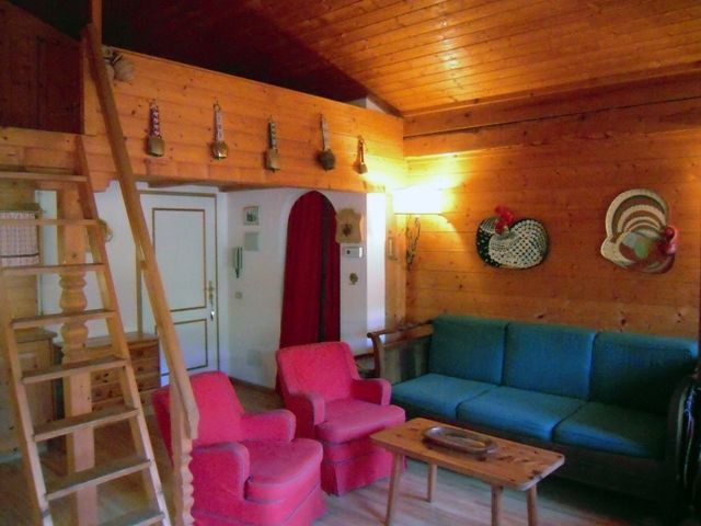 Living room Location Apartment 49603 Kronplatz  - Plan de Corones