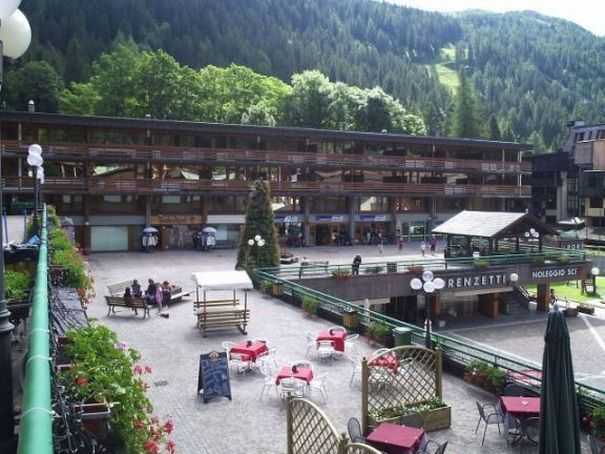 View of the property from outside Location Apartment 50220 Madonna di Campiglio