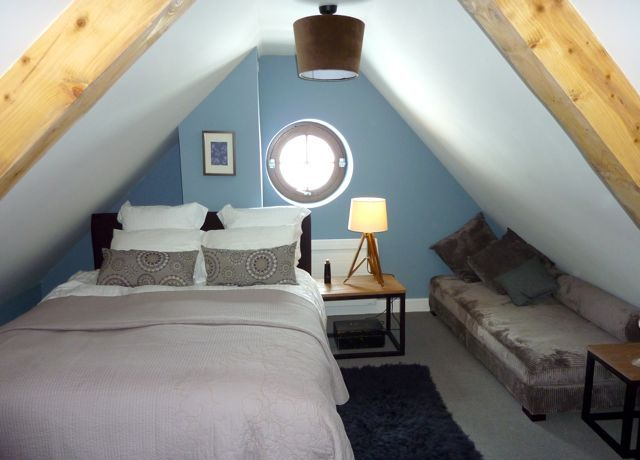 bedroom Location Apartment 50293 Valloire