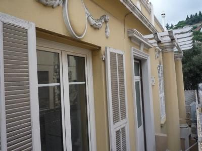 View of the property from outside Location Apartment 51355 Roquebrune Cap Martin