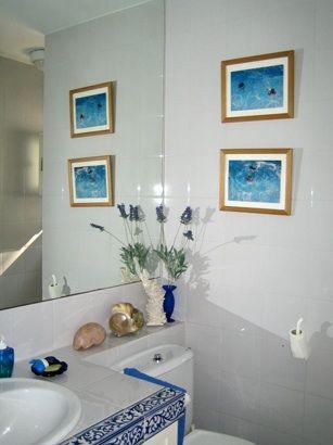 bathroom Location Villa 5186 Cadaqués