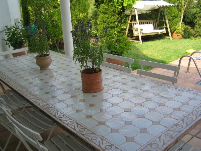 View from the terrace Location Villa 5186 Cadaqués