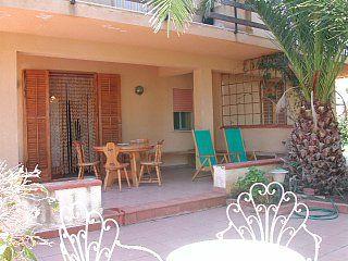 Location Villa 51889 Scopello