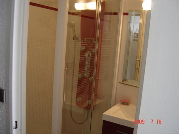 Half bath Location Apartment 52182 Piau Engaly