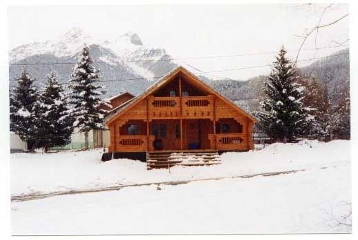 Location Chalet 526 Ancelle