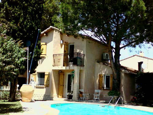View of the property from outside Location Apartment 52909 Aix en Provence