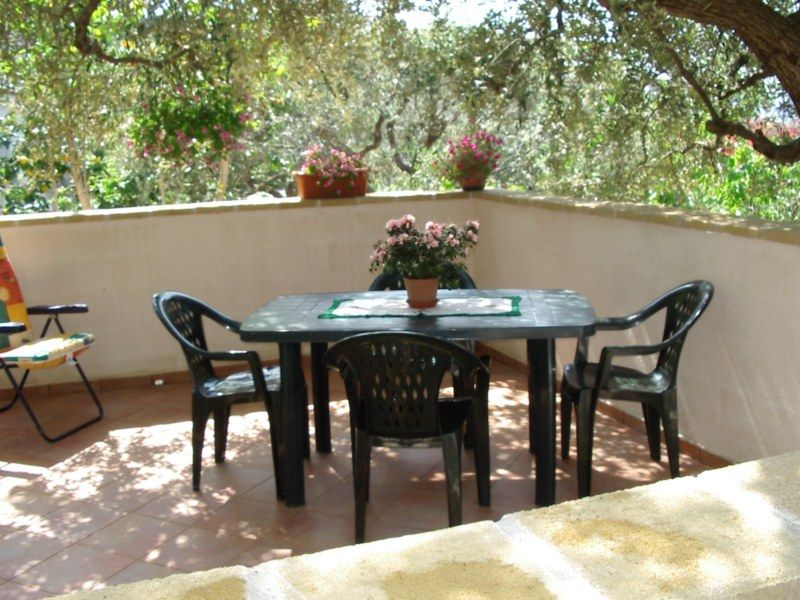 Terrace Location Villa 54358 Capo d'Orlando