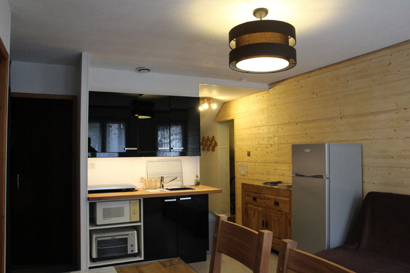 Living room Location Apartment 54628 Lourdes
